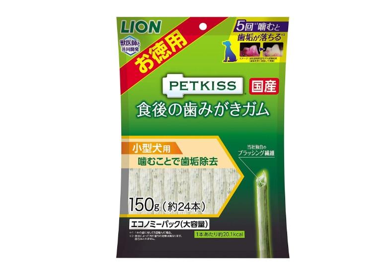 犬専用歯磨きガム